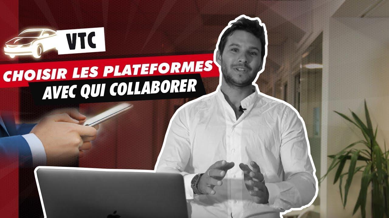 Comment choisir les plateformes avec qui collaborer ?