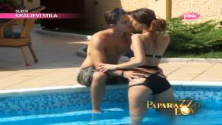 Katarina Grujic - Prilog - Paparazzo Lov - (Tv Pink 2014)