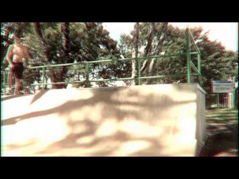 Bang Up Skate Crew [Bruno Lucca Part]