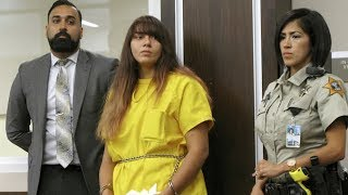 Obdulia Sanchez Gets 6 YEARS in PRISON After LIVE STREAMING Sister