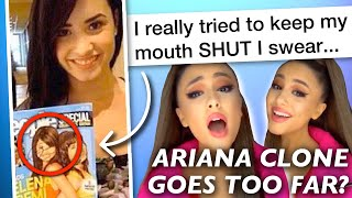 Demi Lovato in TROUBLE w/ Selena After IG Leaks, Ariana Clone Goes TOO FAR?