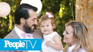 Jinger Duggar Vuolo Is Expecting Baby Girl After Suffering Miscarriage: 'So Thankful' | PeopleTV