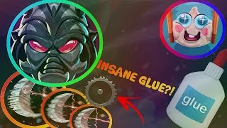 Mitosis // INSANE GLUE-SPLITS // SHADOW-SPLITS // AMAZING TRICKS // HACK-SPLIT!! AMAZING SPLITS!