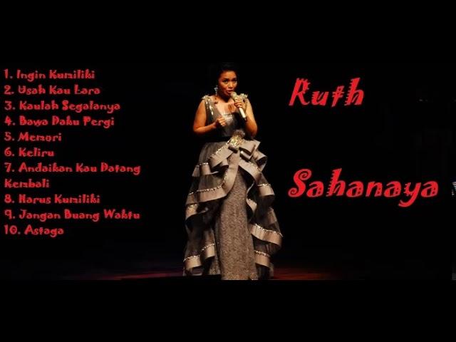 Download Lagu paling poluler Ruth Sahanaya MP3 Gratis