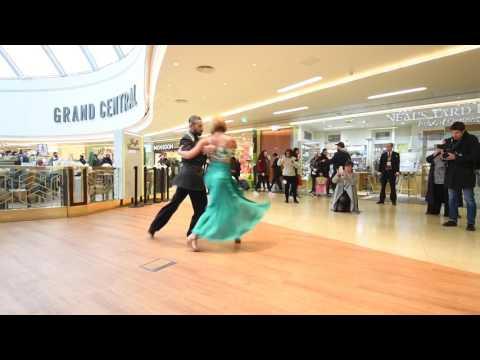 Dance Sampled Tea Time Takeover - Julia Urruty and Claudio Gonzalez