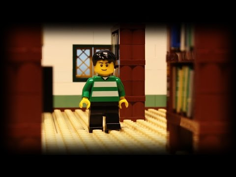 Lego Library