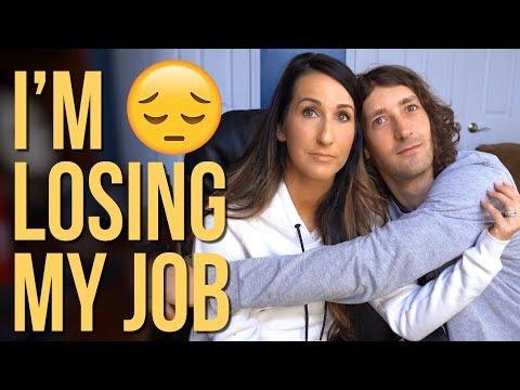 I'm Losing My Job