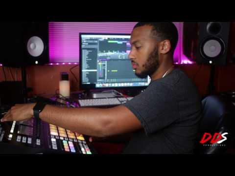 Beat Making: Sampling Using Maschine Studio & Serato Sample!