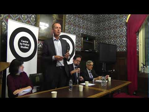 Has austerity run its course? - a CPS panel debate