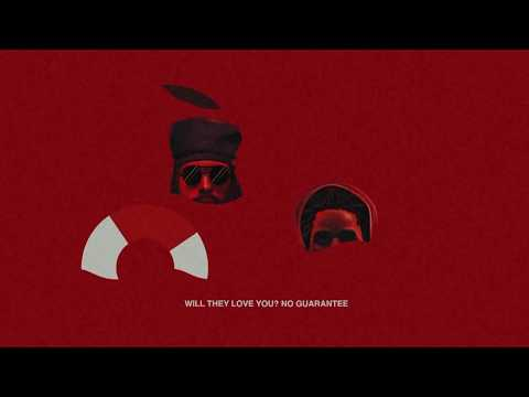Protoje - No Guarantee ft. Chronixx (Official Audio) || A Matter Of Time