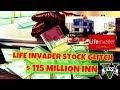 Download  Gta 5 Life invader Stock glitch ( 115 Million dollar money glitch ) In few minutes MP3,3GP,MP4