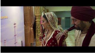 Kajra Re   Wedding Lip Dub   #thejkwedding