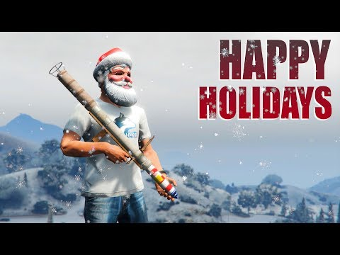 Happy Holidays + 2017 Year Review
