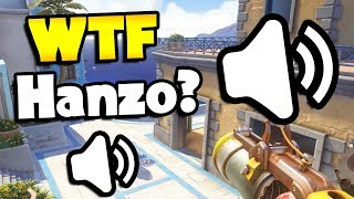 Overwatch Funny Rage Moments