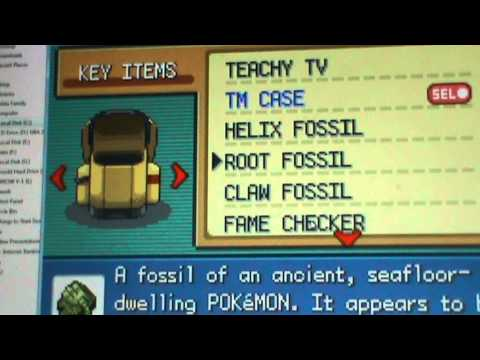 Pokemon Leaf Green Rare candy and Codebraker Codes
