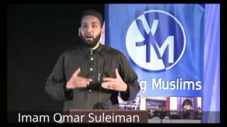 Know your Soul | Omar Suleiman