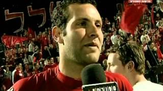 2010-2011 שמעון גרשון פורש מכדורגל | חדשות הספורט