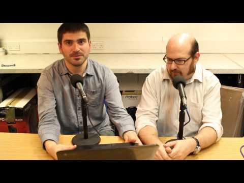 HP Pavilion 14 Chromebook review