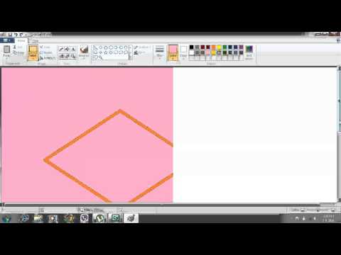 HOW TO USE PAINT: IN HINDI