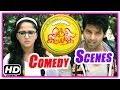 Inji Iduppazhagi Tamil Movie  Comedy Scenes  Anushka Shetty  Arya  Urvashi
