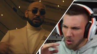 DIESER STYLE!😆 KIANUSH x PA SPORTS - KRIMINELL (prod. by Chrizmatic & Chekaa) - Reaction