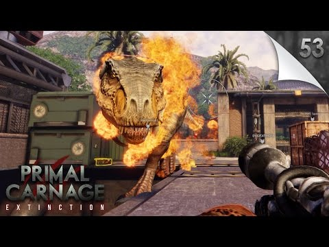 Primal Carnage: Extinction | #053 | Too Many Breaks