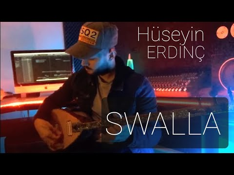 Jason Derulo - Swalla (saz baglama version) Huseyin Erdinc