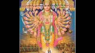 Om Aarti (Lord Vishnu and the 10 Avatars)