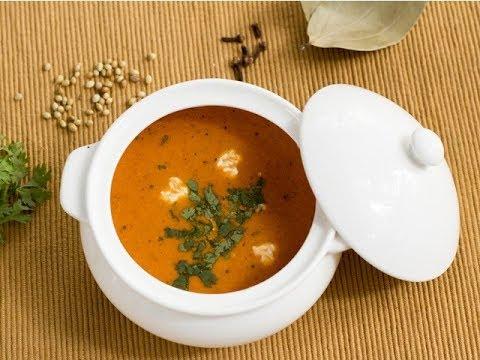 Vegetarian Masala Shorba/ How to make/ North Indian recipes
