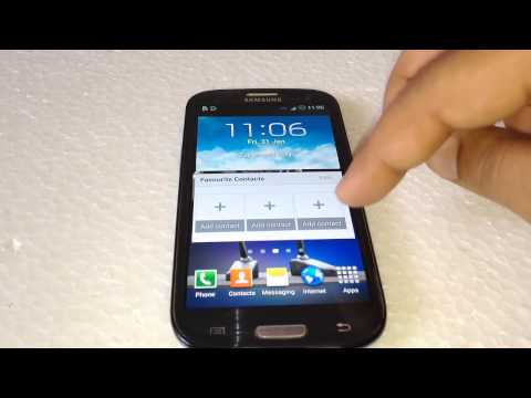 Android 4.3 Omega V54 ROM for Samsung galaxy S3 I9300 [Quick Review]