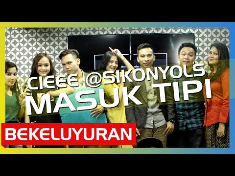YOUTUBER PALEMBANG MASUK TV | BEKELUYURAN #5