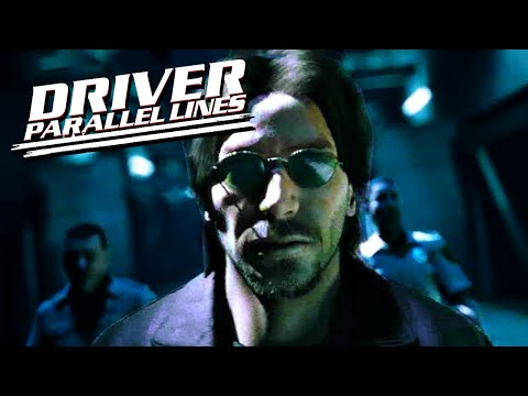 Driver: Parallel Lines - Gameplay Walkthrough - Mission #17: Ransom