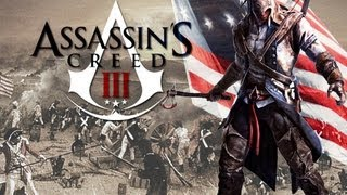 Квест в Assassins Creed 3