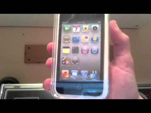 iPod Touch 4G Giveaway May 2011 (Open)