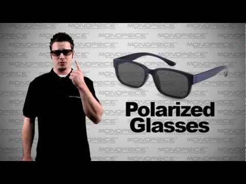 Types of 3D Glasses and 3 Common Misconceptions