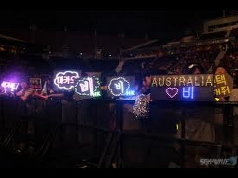 How to Make a Light Up Poster for a KPOP Concert