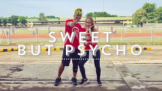 Sweet But Psycho by Ava Max|Zumba | Dance Fitness | Work Out Like A Dancer | Pop | Choreography