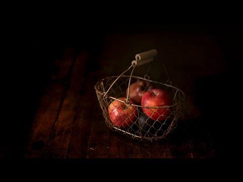 Dark Food Photography Tutorial: The 3 Simple Steps to mastering dark food photography