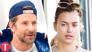 The Sad Truth Of Bradley Cooper And Irina Shayk's Split