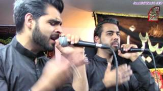 Akeli Hai Zehra Noha ---Lyrics | Music Jinni