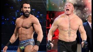 MAJOR Jinder Mahal vs. Brock Lesnar Backstage NEWS Lesnar Royal Rumble Opponent wwe results