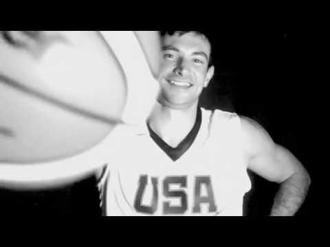 2016 U.S. Men's Wheelchair Basketball Team Movie