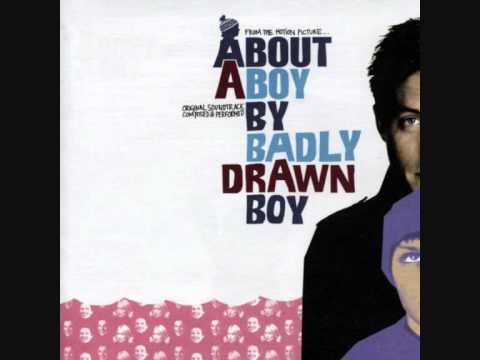 Dead Duck - Badly Drawn Boy