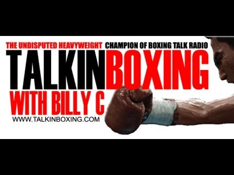 Georgia Boxing Commission Promotes Boxing - New York Boxing Commission Does Not!