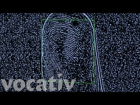 Your Fingerprints Can Be Stolen From Online Photos