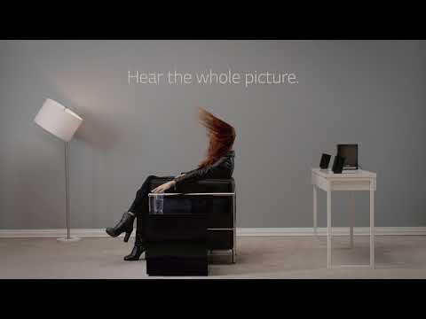 LG SPK8-S: Wireless Surround Sound Kit – Hear The Whole Picture