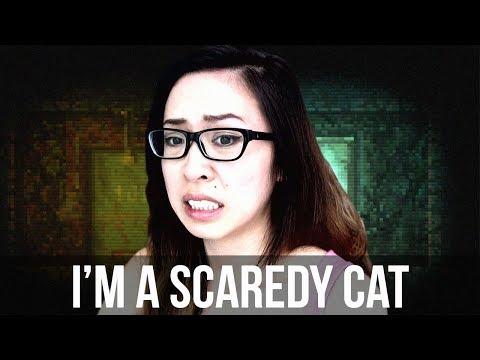 I'M A SCAREDY CAT (Lone Survivor: The Director's Cut) | catabot