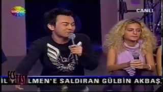 Serdar Ortaç Show Tv Yarışma 2005 (nostalji)