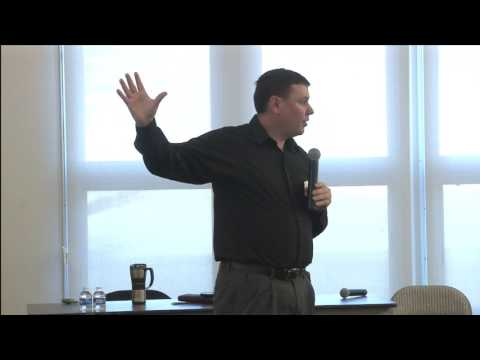 Prevailing Wages Seminar - Nov. 1, 2016 - Part One