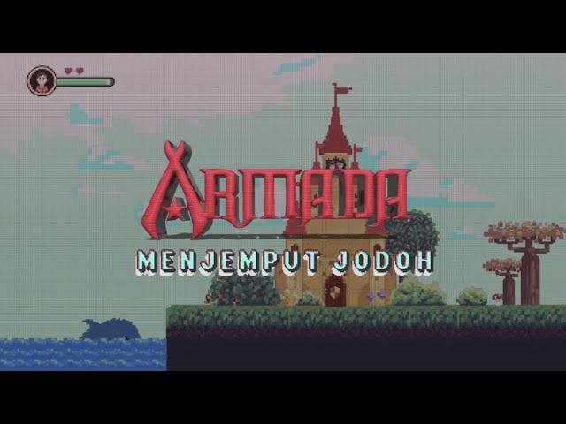 Download Armada - Menjemput Jodoh MP3 Gratis